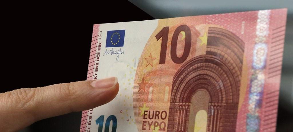 Dieci euro a progetto